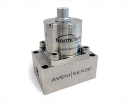Smart Monitoring of Gas Density Northdome Avenisense