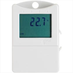 Datalogging Thermometer with Display S0110 Comet