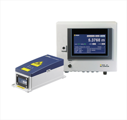 Laser Surface Velocimeters LSV-1000/ -2000 MID Polytec
