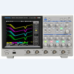 Digital Oscilloscopes DS-5500A Series Iwatsu