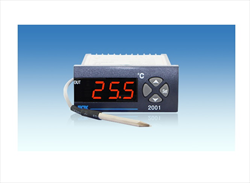 Digital Temperature Controller 2001 Foxfa