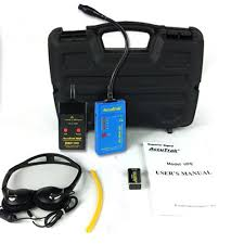 AccuTrak, VPE-GN PLUS Gooseneck Ultrasonic Leak Detector Plus Kit