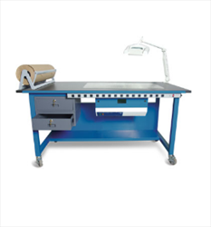 Forensic Lab Equipment Evidence Bench Air Science