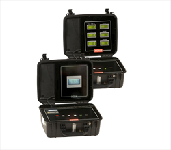 Portable Flue Gas Analyzer for O2, CO2, CO, and NOx 5004 Nova Analytical Systems