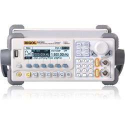 20MHz Arbitrary Function Generator with Second Channel DG1022 Rigol