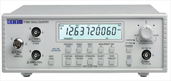 Frequency Counters TF900 Series Aim TTi