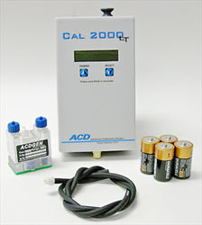 Calibration Gas Instrument CAL 2000LT ACD Advanced Calibration
