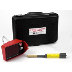 Digital Voltage Indicator Kit DVI-100T/K01 HD Electric