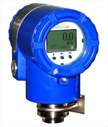 Loop Powered Process Indicator P601LI Series Allsensor