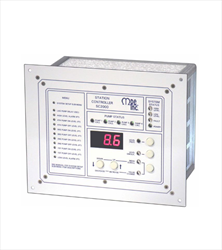 STATION CONTROLLER SC2000 Motor Protection