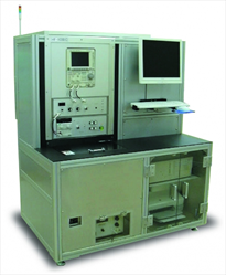 Life-time measurement system for silicon bulks/ingots by JIS method HF-100DCA Napson