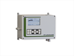 Backpressure Controller for process gas analyzers pControl 2F LFE GmbH