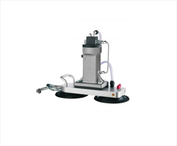 Vacuum Fixing Devices VAC Series Netter Vibration