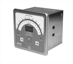 National Controls Corporation-Pressure Differential Meter DNC-PS700-A10 National Controls