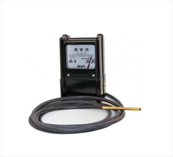 A dependable and service-free manometer MZF Draft Gauge Bacharach