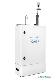 Outdoor Air Monitoring Equipment AQM 65 Aeroqual