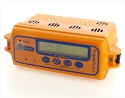 Multigas Detector Triple Plus+ Crowcon