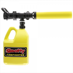 FOAM APPLICATOR KIT WITH VARIABLE PERCENTAGE CHECK VALVE 4075-50V Scotty Firefighter
