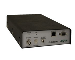 Extended Small Form Factor Spectrum Analyzer CLM-2500-KUTX Avcom
