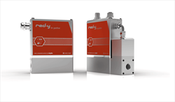 Rough Environment Mass Flow Meters & Mass Flow Controllers for Gases red-y industrial series Voegtlin