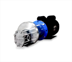 Industrial/Heavy Duty Gear Pumps and Gear Heads Gear Pumps Chemsteel