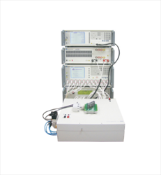Comprehensive Transformer Testing Systems 6235+6210+7721+6905 Microtest