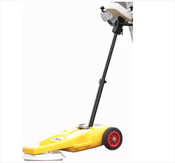 GROUND PENETRATING RADAR e-Safe+ TAKACHIHO