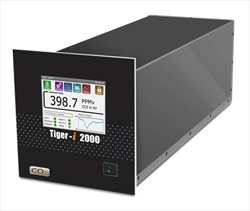 CO2 analyzer for greenhouse gas monitoring Tiger-i 2000 CO2 Tiger Optics