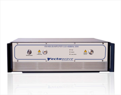 Broadband Power Amplifiers VBA400-30 Vectawave