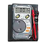 Đồng hồ vạn năng - MCD-009 Pocket Type Digital Multimeter (True RMS) - Multi
