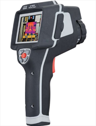 High Performance High Resolution Thermal Imagers DT-9885 CEM-Instruments