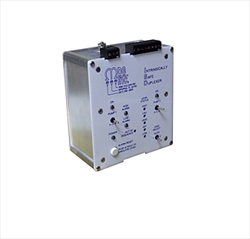 INTRINSICALLY SAFE DUPLEXER ISD-D Motor Protection