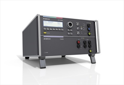 Multifunctional testgenerator for conducted transients UCS 500N5T Series EM TEST