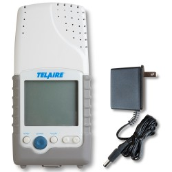 Telaire 7001 CO2 Sensor(Carbon Dioxide)  Data Loggers TEL-7001 Onset HOBO