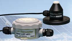 Illuminance (Light) Transmitter LXT-401 Rixen