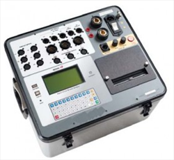 Digital Circuit Breaker Analyzer CBT-8000 Amperis