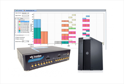 Multi-Layer Analyzers LTE-Advanced Xpert Tracespan