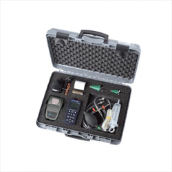 KIT FOR PIPES TIGHTNESS TEST Code:  PORVAL0109 SEITRON