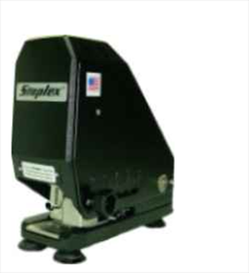 Single Head Heavy-Duty Electric Staplers S-RDN Staplex