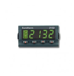Single Loop Temperature Controllers 2132 Eurotherm