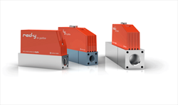 High-precision Thermal Mass Flow Meters & Mass Flow Controllers for Gases red-y smart series Voegtlin