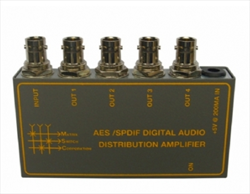 Distribution Amplifiers MSC Hamlet