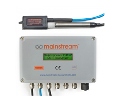 Premier Fixed AV-Flowmeter FS002 Mainstream Measurement