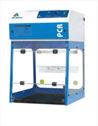 Laminar Flow Hoods Purair PCR Air Science