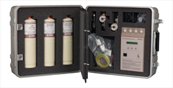 Combustible Gas Meter Model 921A Arbiter