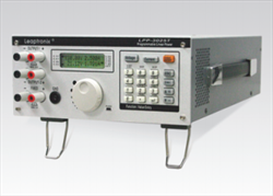 Programmable Power Supply Series LPP-3025T Leaptronix