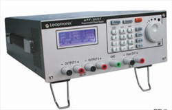 Programmable Power Supply Series mPP-3035T Leaptronix