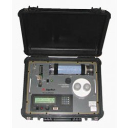 Portable Humidity Calibration Chamber,%RH,DP,AT,NIST RH-CAL Eagle Tech