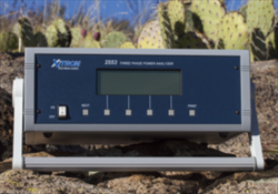Portable Calibration Instrumentation 2553 Xitron Technologies