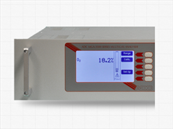 Standard Products MGA3000 Adc analysers